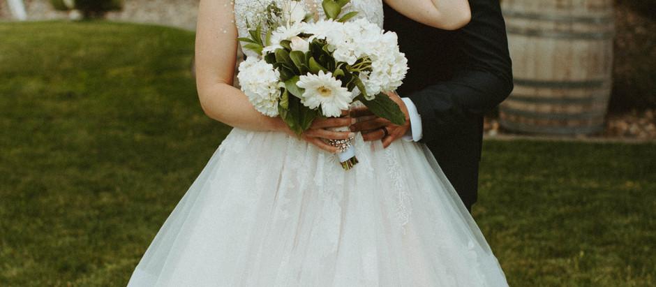 Meija Wedding | Pasco, WA