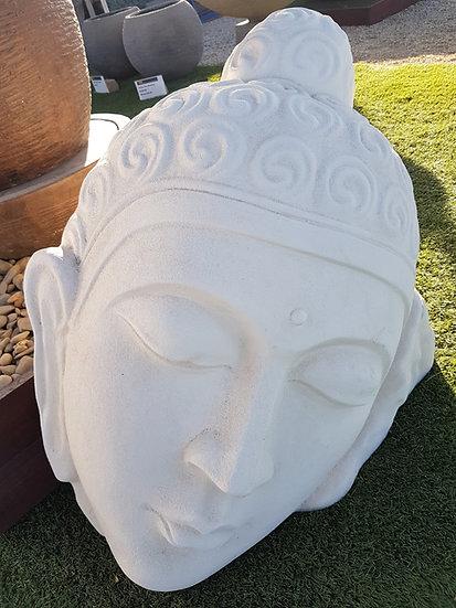 Side Head Buddha