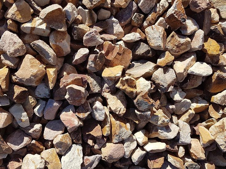 Tuscan Pebble 40mm