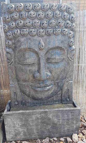 Grey Head Buddha