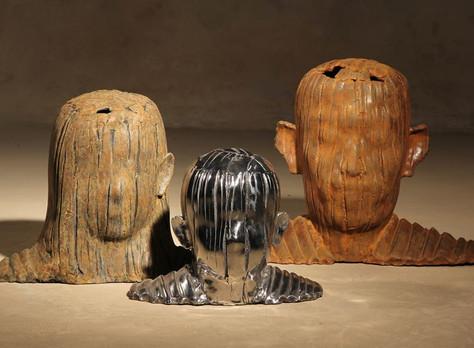Li Hongwei's Art