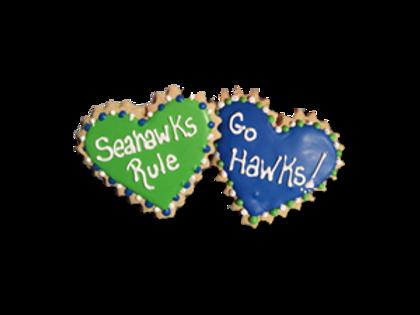 SEAHAWK HEARTS