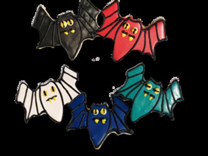 LITTLE HALLOWEEN BATS