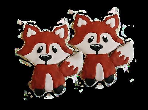 LITTLE FOX'S