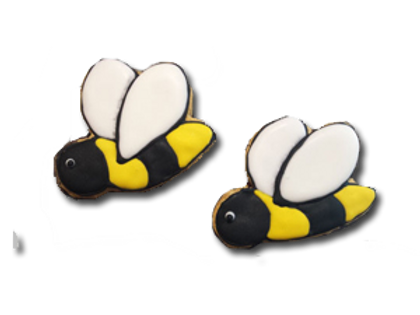 LITTLE BUMBLE BEES