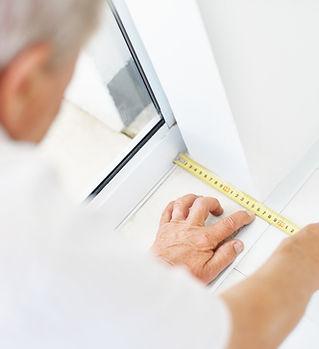 Tape Measuring