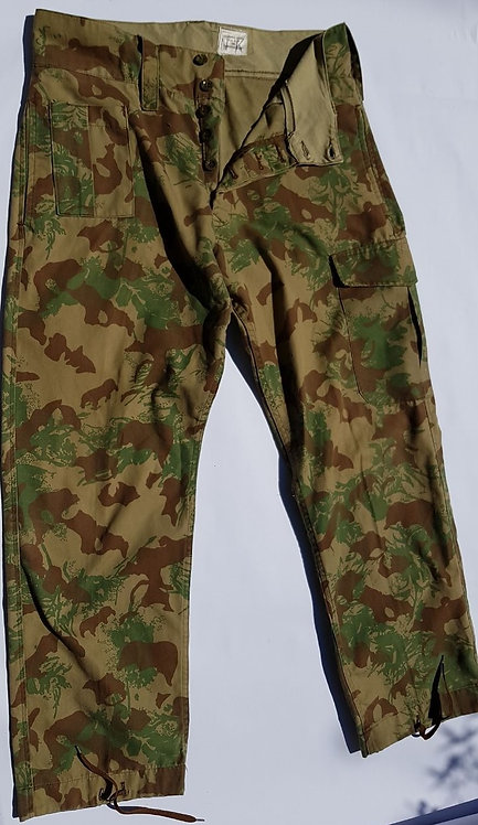 South African Police Pants