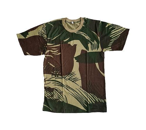 Rhodesian Camo T-Shirt