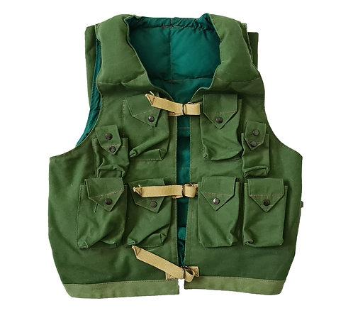 Fireforce Vest