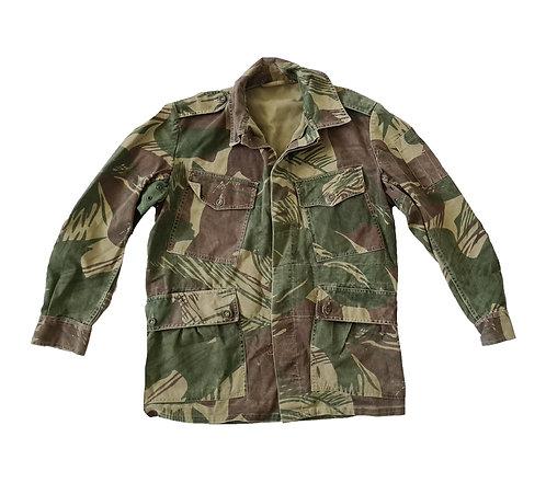ORIGINAL Rhodesian Camo Jacket
