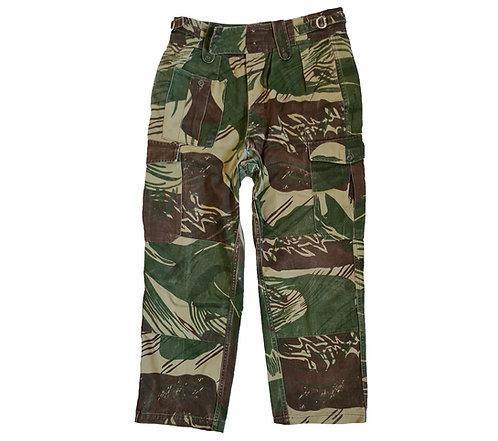 Rhodesian Camo Pants (Original)