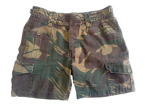 Rhodesian Brushstroke Shorts
