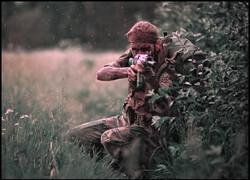 Rhodesian Camouflage