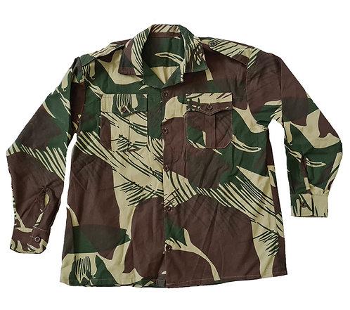 Rhodesian Brushstroke Shirt