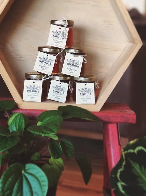 Honey 2oz Jar