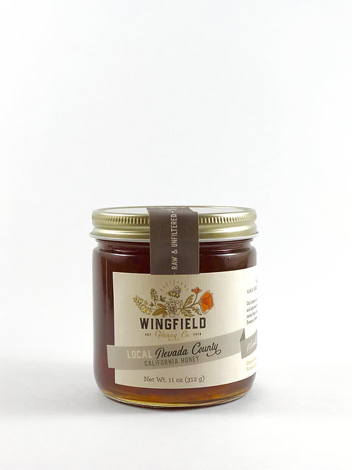 California Honey 11oz.