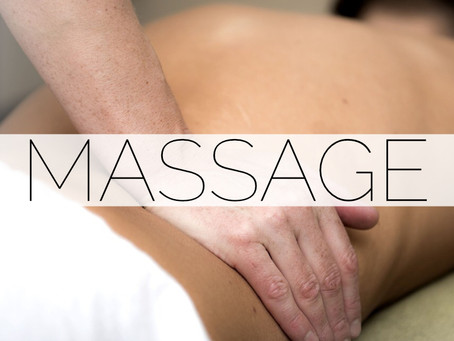 Why Massage is the Perfect Gift for Dad