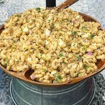 Macaroni Salad_#soulfood #comfortfood #g