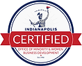 City of Indianapolis Certified Woman Owned Business