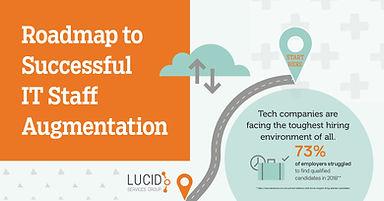 Successful IT Staff Augmentation Roadmap
