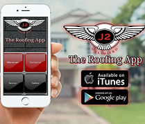The Roofing App