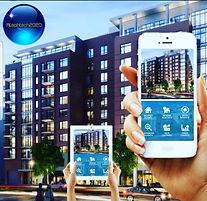 Apartment Complex App