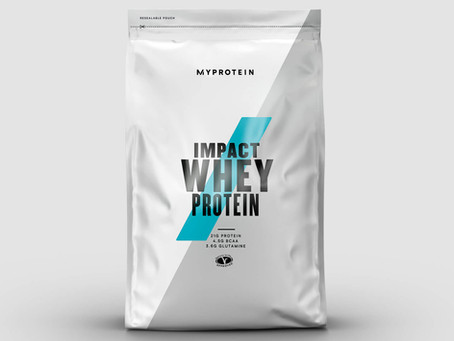 The Best Protein Out There!!