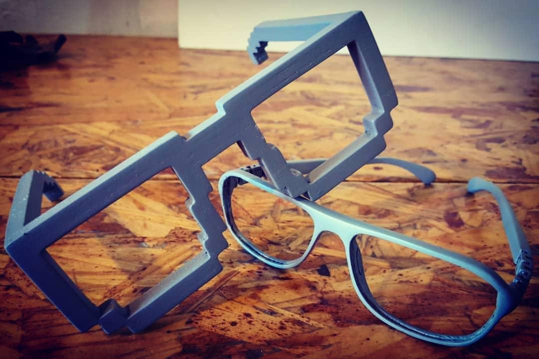 Armazón de lentes