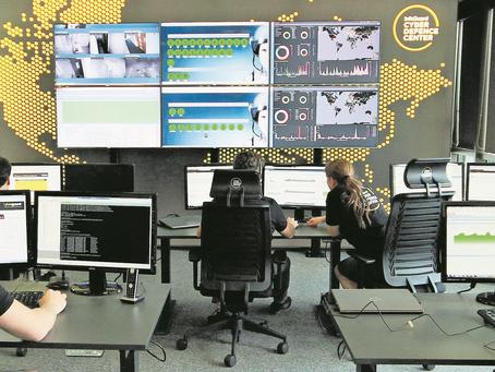 Enthüllt: CIA besass mutmasslich zweite Schweizer Firma