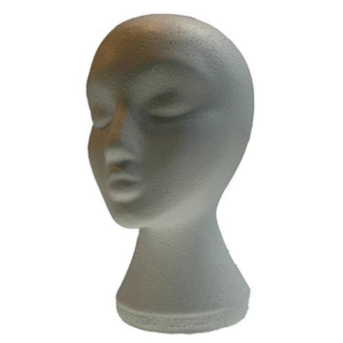 Poly head