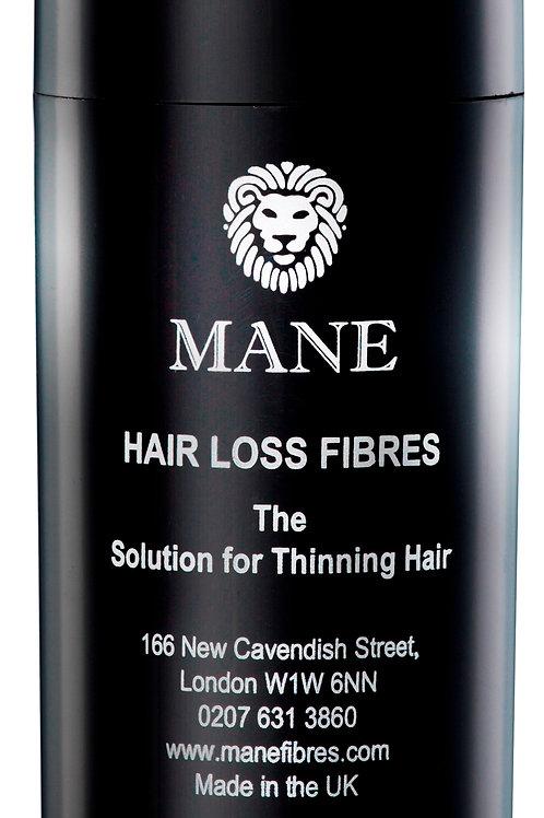 Mane Unisex Hair Loss Fibres