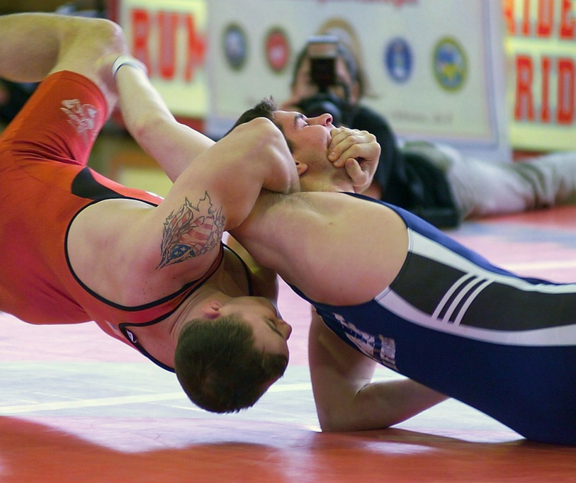 Wrestlers: How to Lose Weight Without Sacrificing Performance