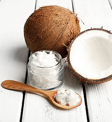 bigstock-Coconut-with-coconut-oil-in-ja-