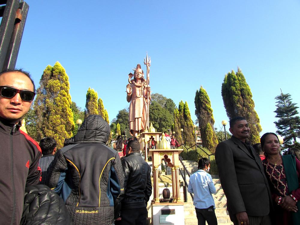 Kailashnath Mahadev (Sanga)
