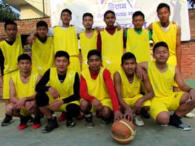 HISSAN Basketball: EA registers 50pts win over Chanakya