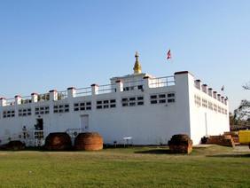 Educational Tour to Lumbini