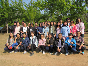 EA students conduct research on Tamang Community in Chitlang