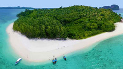 Bamboo-island