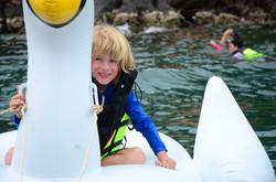 Krabi Cruise Activity 2