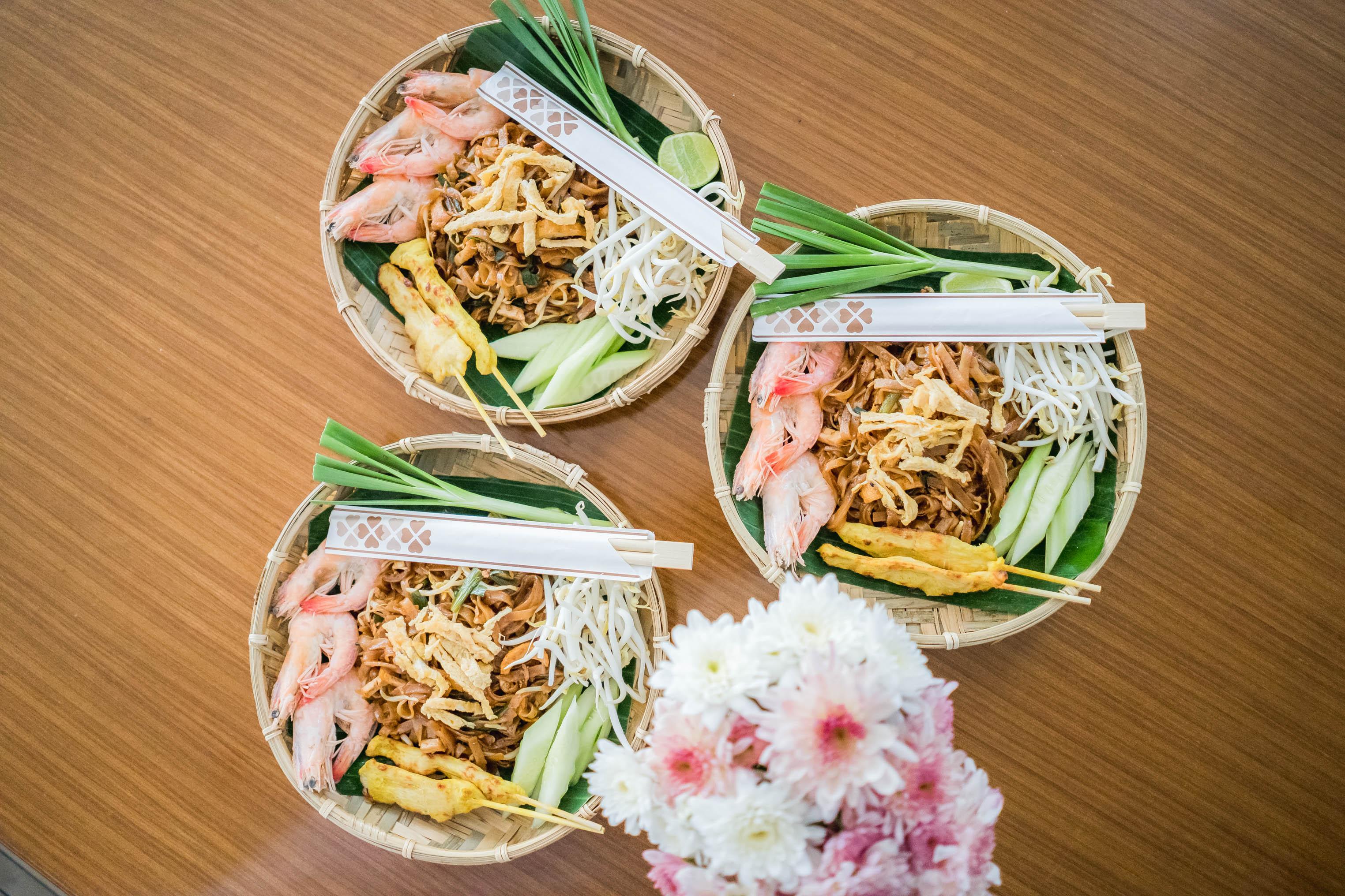 Krabi Cruise Foods2