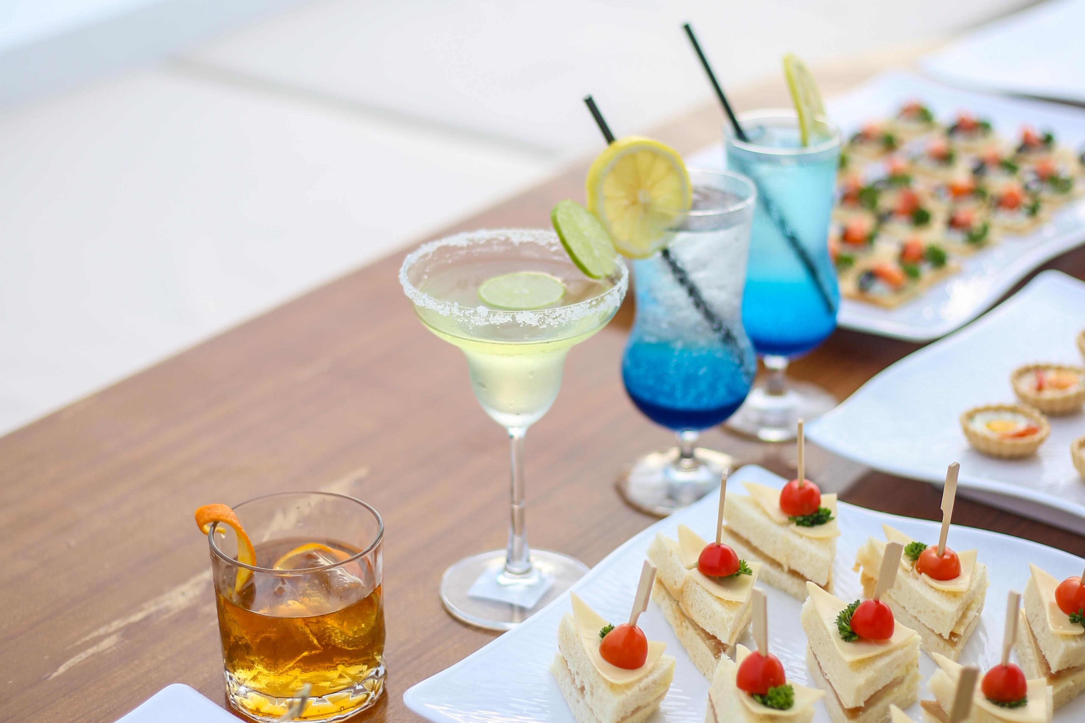 Krabi Cruise Foods23
