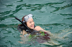 Krabi Cruise Activity 3