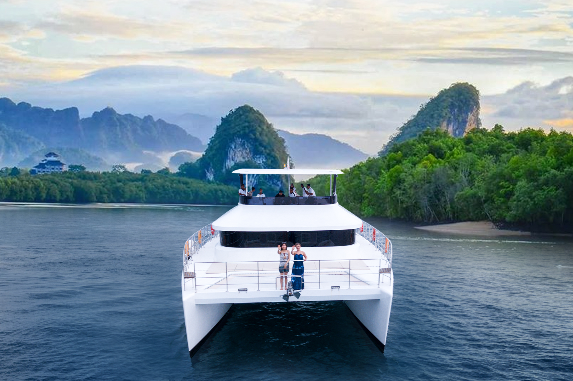 Krabi Cruise23