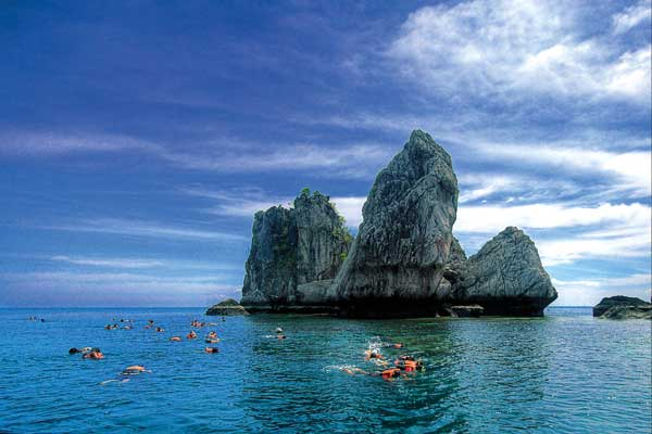 เกาะสี่ 2