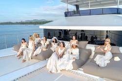 Krabi Cruise customer 3
