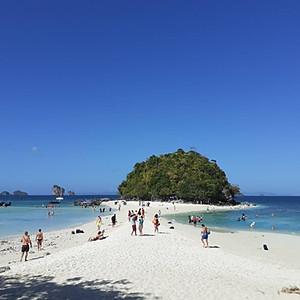 ทัวร์ 4 เกาะ-ทะเลแหวก