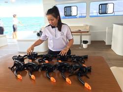 Krabi Cruise Activity 6
