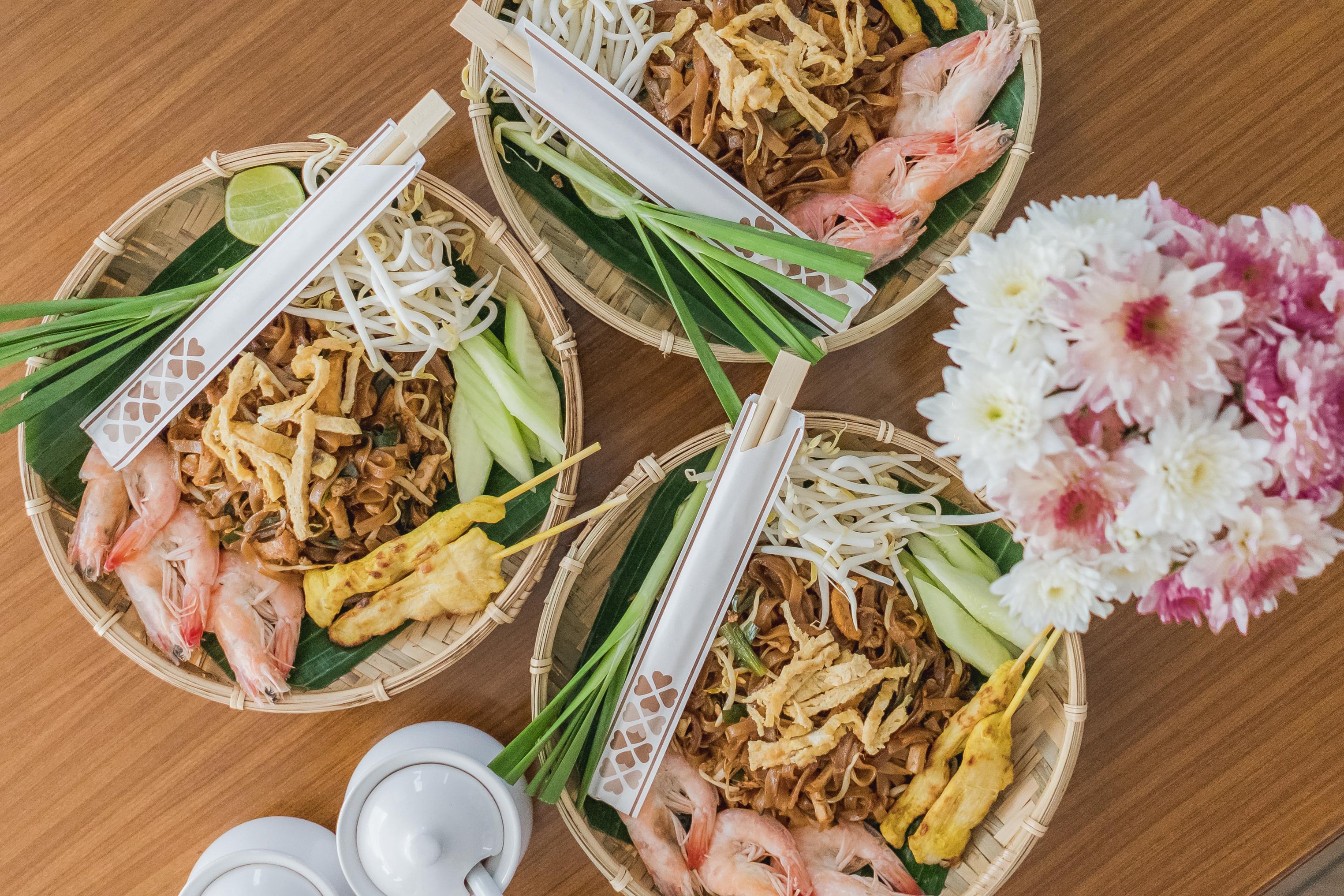 Krabi Cruise Foods9