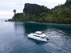 Krabi Cruise15