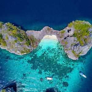 ทัวร์เกาะรอก-เกาะห้า